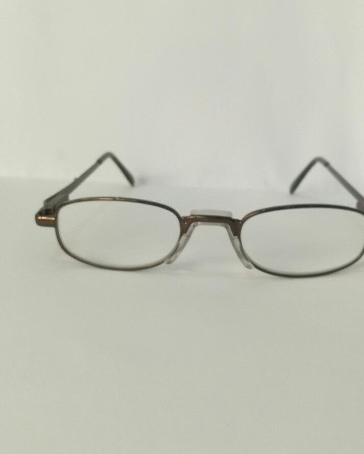7d5d2a48962 UNISEX METAL FRAME WITH +2.00 ASPHERICAL LENSES FOR READING PURPOSE (READING  GLASSES)