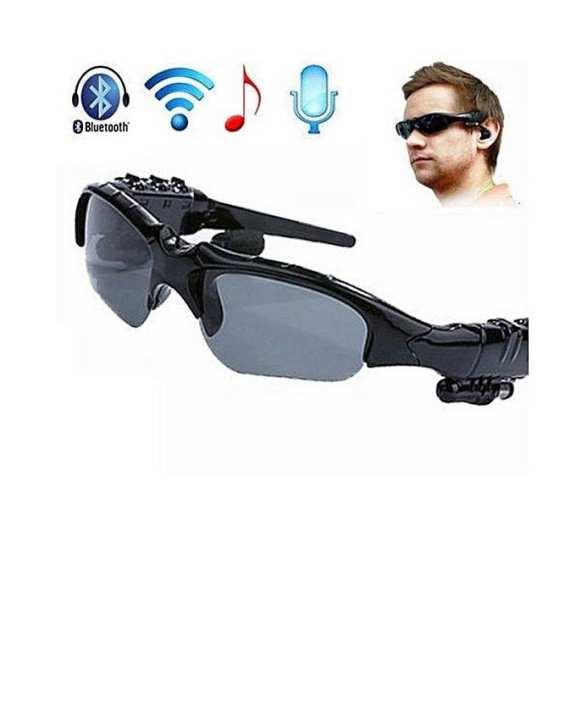 Sunglasses Headset Headphone Bluetooth Wireless Music Sunglasses Headsets for iPhone Samsung LG and Smart Phones PC Tablets