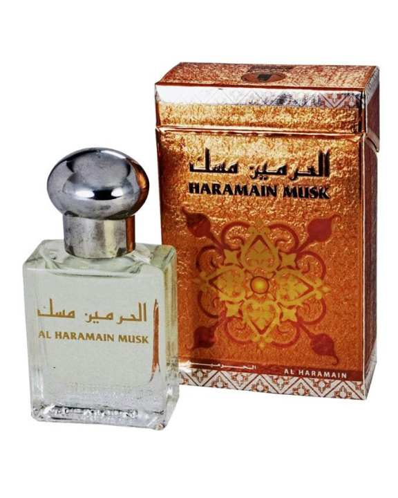 Musk Arabic Perfume Attar - 15ml