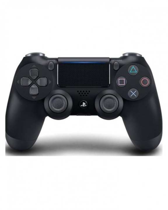 PS4 - Dual Shock 4 Wireless Controller - Jet Black - Original