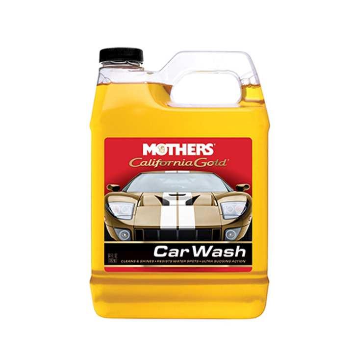MOTHERS CAR WASH SHAMPOO