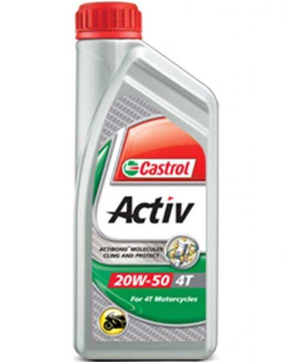Active 4T - 20W-50 - 1 Liter