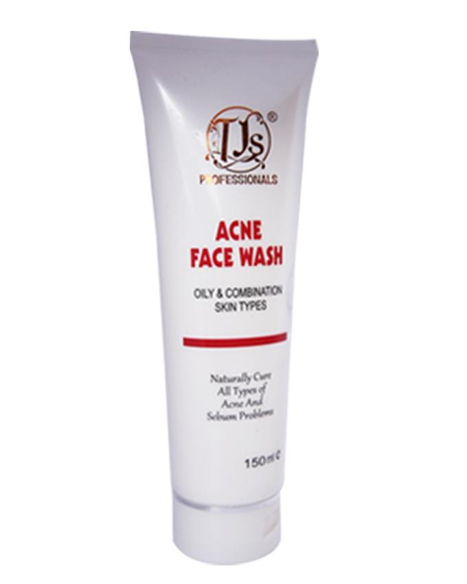 Acne Face Wash - 80ml