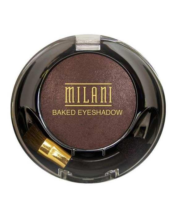Baked Metallic Eyeshadow - Rich Java
