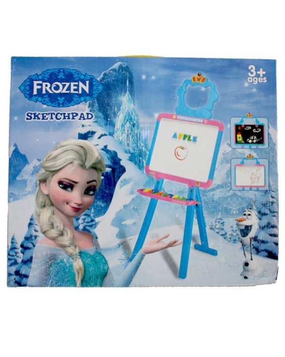 Frozen Sketch Board