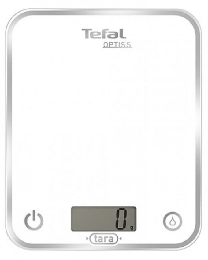 Weight Scale Machine - 5 Kg - White