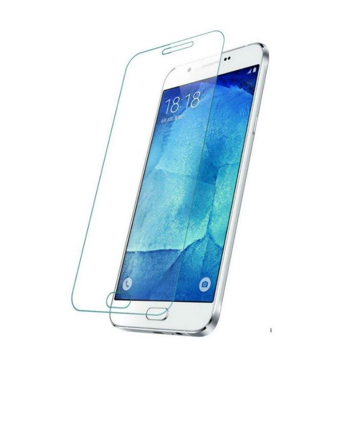 Tempered Glass for Samsung Galaxy A8 - Clear