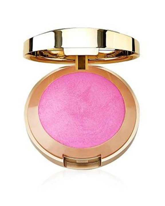 Baked Blush - Delizioso Pink