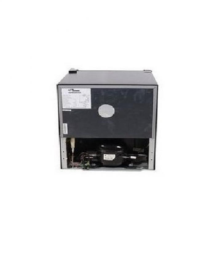 GNR-183SS - Single door Refrigerator - Silver (Brand Warranty)