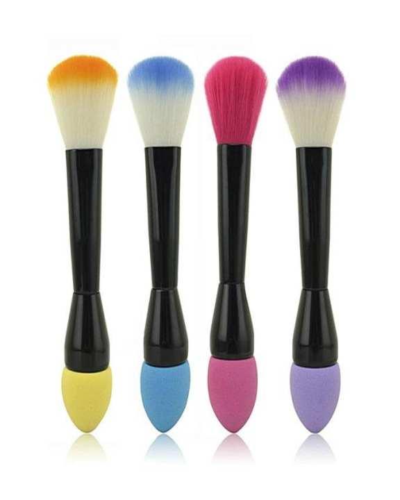 Pack Of 4 Beauty Art Makeup Sponge Blender