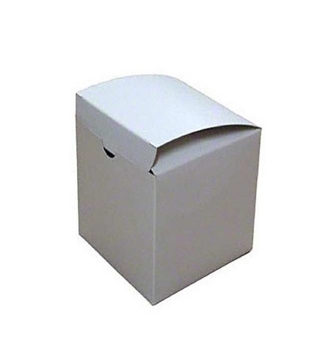 Currogated Card Board Box For Packing - Gift
