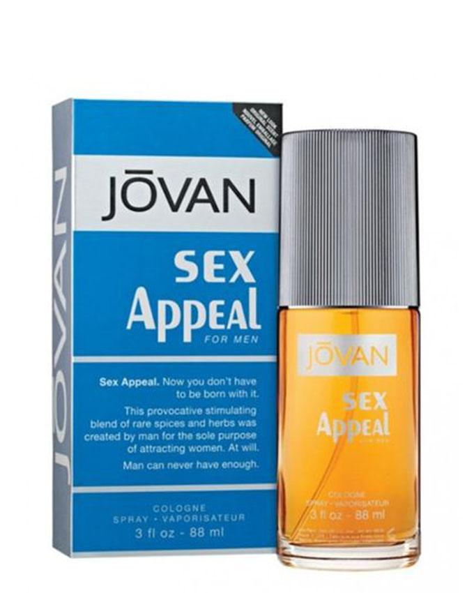 Perfume for sexually attraction