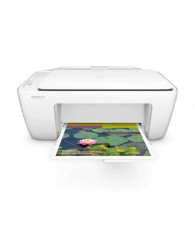 DeskJet 2132 All-in-One Printer (F5S41A)