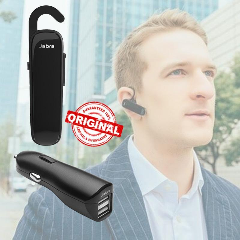 Jabra Boost Wireless Bluetooth Headset With Dual Car USB Charger  (Original)  Buy Online at Best Prices in Pakistan  08af67cdd8