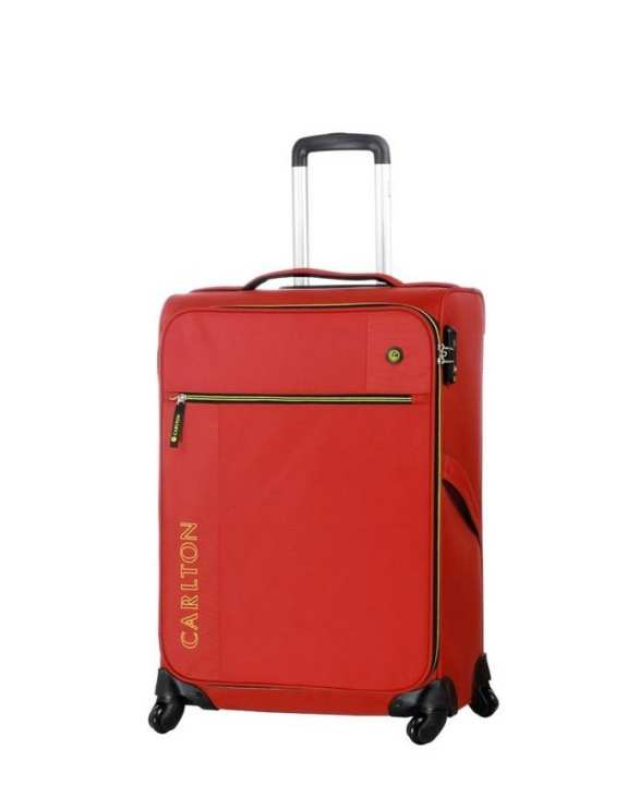 Packmax Trolley - Red