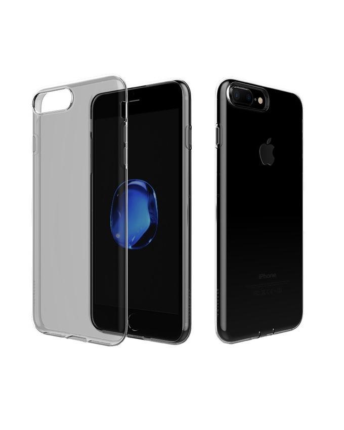 Rock Jacket Series Slim Case For iPhone 7 - Grey