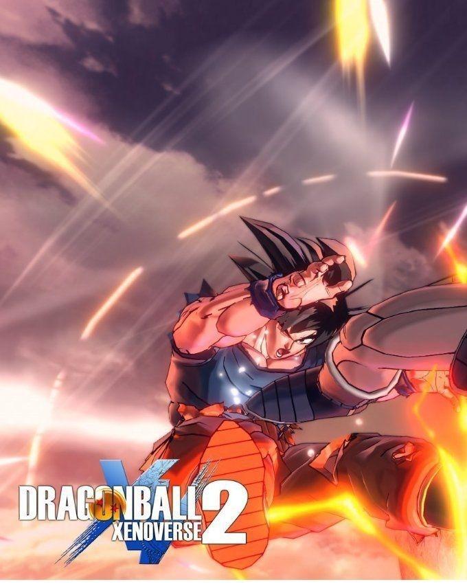 Bandai Namco Dragonball Xenoverse 2 - PS4