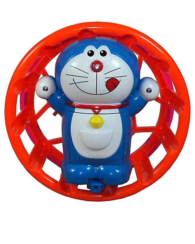 Doraemon Circling Function