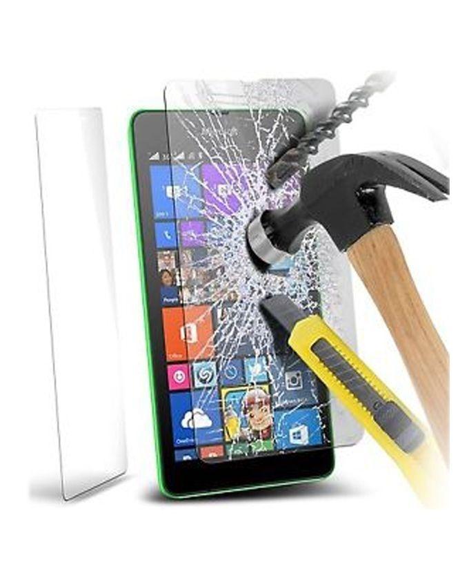 Glass Screen Protector for Nokia Lumia 435