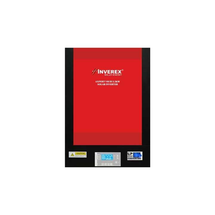 Inverex -INV004  Axpert VM III (Hybrid) Solar Inverter - 3.2 KW