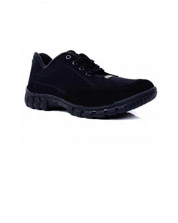 Sports Black Sneaker For Men