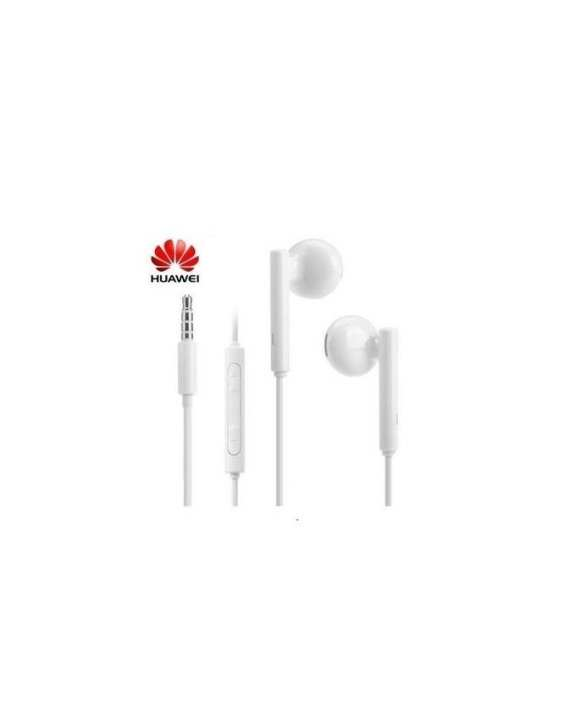 Huawei Am 115 3.5mm Earphones For P8  – White