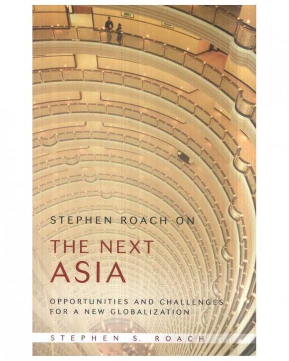 Next Asia Opportunities And Challenges For A New