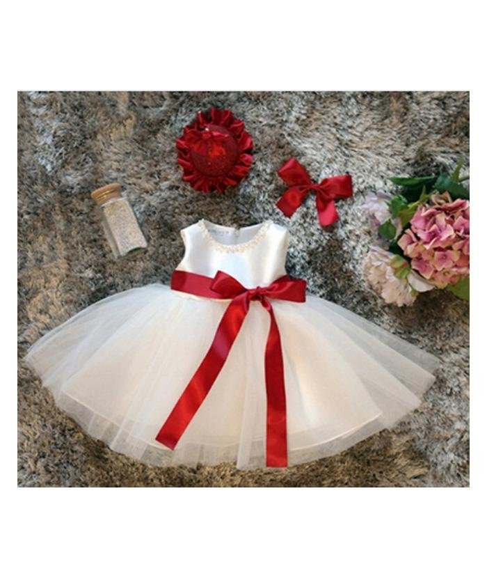 Kids Clothes Girl Baby Children For Party Kids Dresses