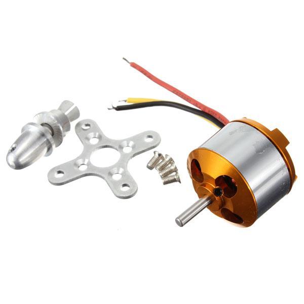 A2212 Brushless Motor 1000KV For Multicopter Quad Copter