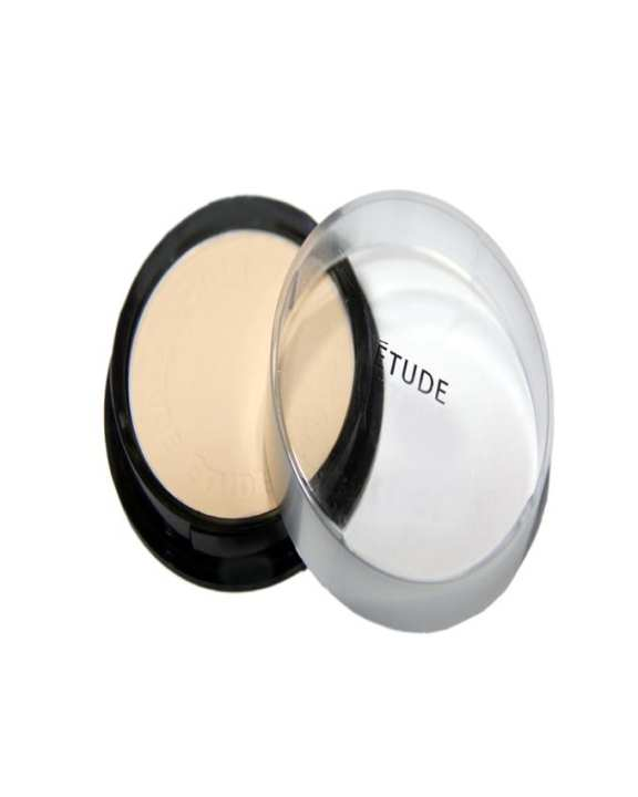 Face Powder And Twin Cake Refill Be.01