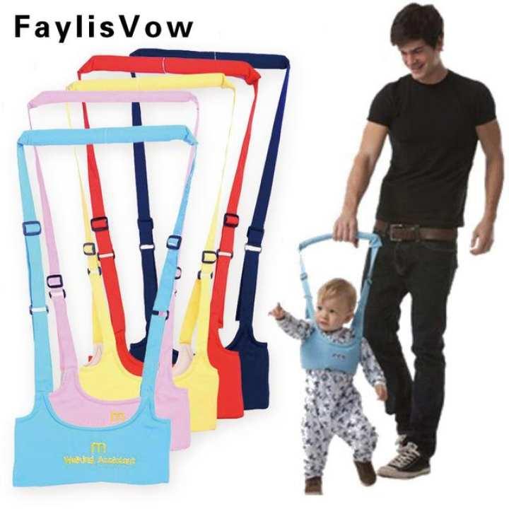 Baby walking Belt adjustable Carrier Backpacks 8-24 20kg