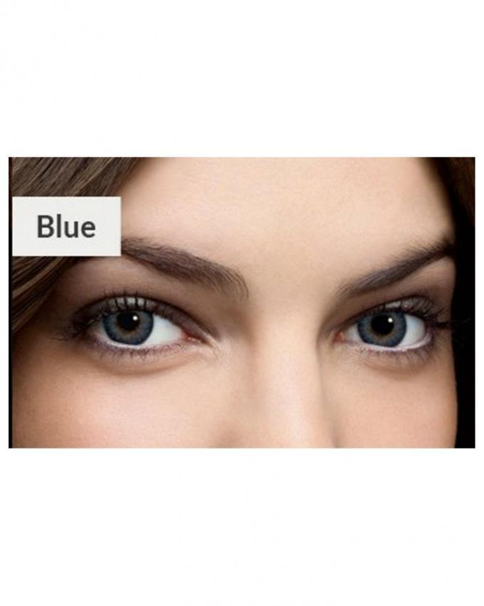 FreshColor Cosmetic Lens - Blue