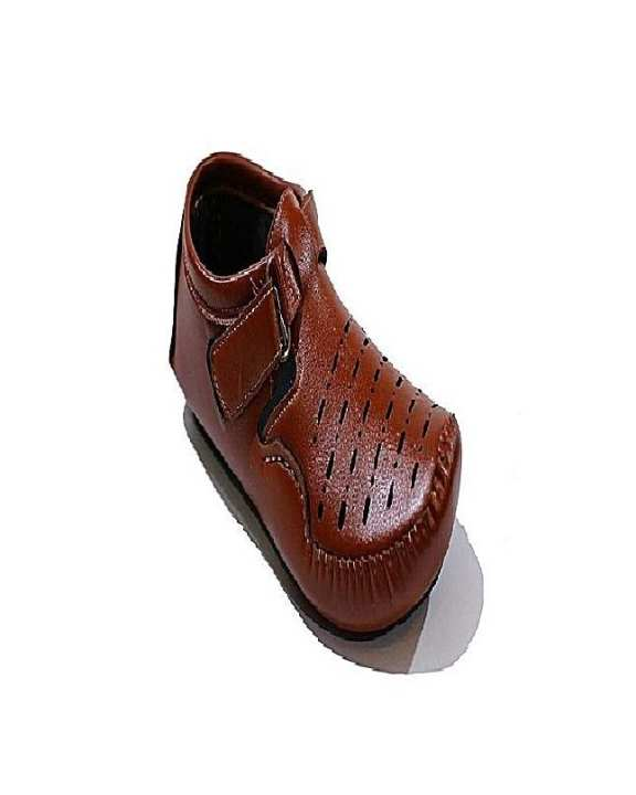 Brown Sandals For Men