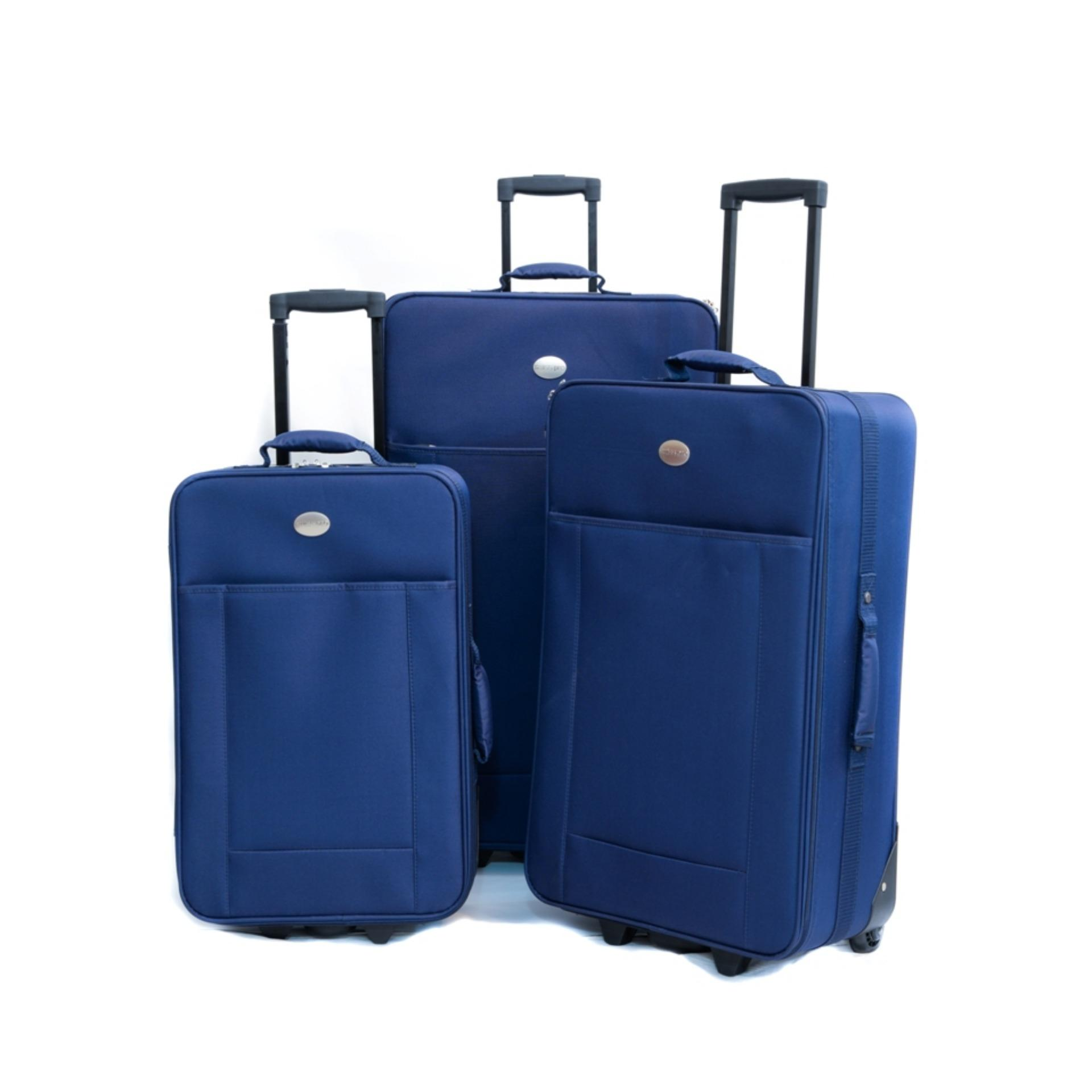 Luggage Shop  Carry-On Bags   Suitcases Online in Pakistan - Daraz.pk c92d6e1cd9