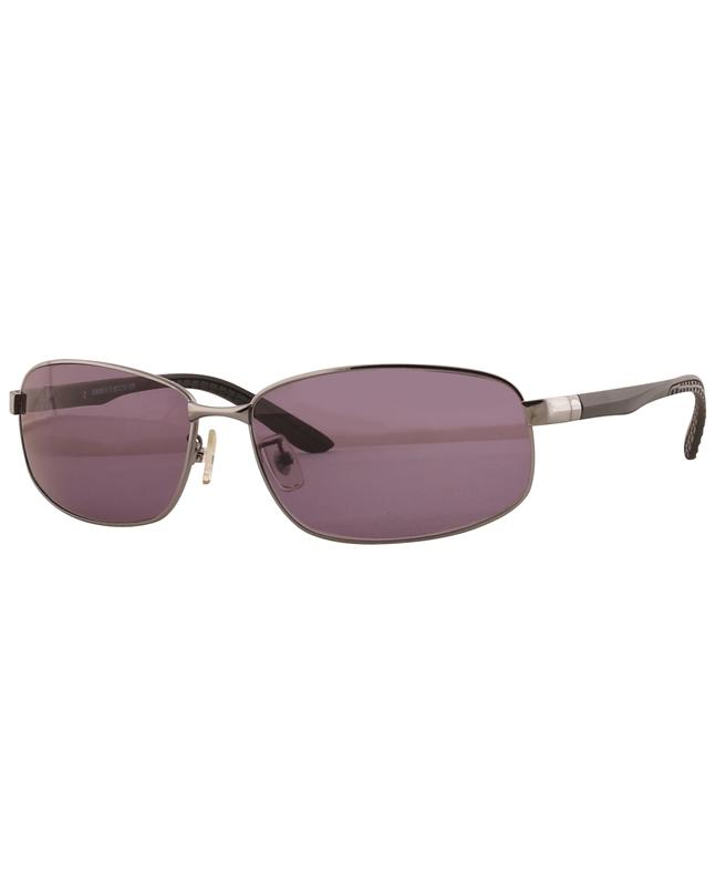 Sunglasses Rectangle Frame For Men Sun Glasses