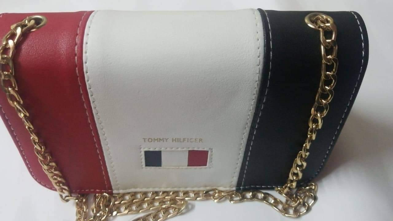 f3d3159fc30 Buy TOMMYHILFIGER Women Bags at Best Prices Online in Pakistan ...