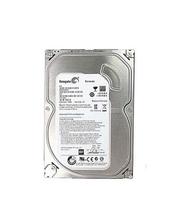 Seagate Hard Disk 1 TB Sata (Video and Surveillance Drives)