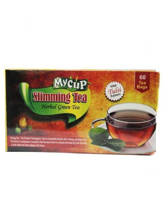 My Cup Slimming Tea