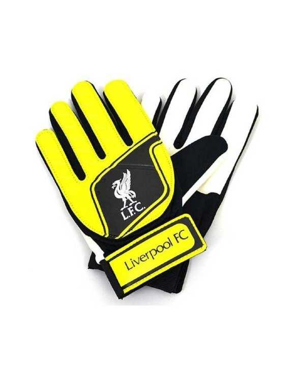 Liverpool Goalkeeper Gloves