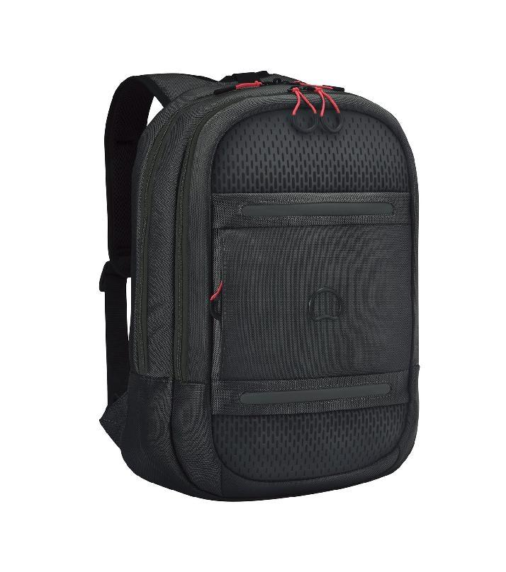 2099801b1019 Montsouris Pc Protection Backpack 15.6 - Black