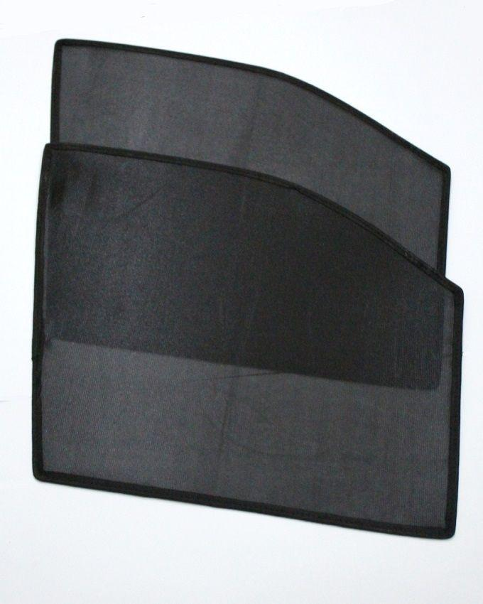 Car Fix Curtain For Suzuki - Black