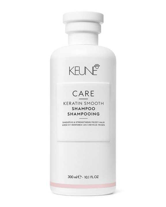 Care - Keratin Smooth Shampoo (Smooth & Strong Hair)