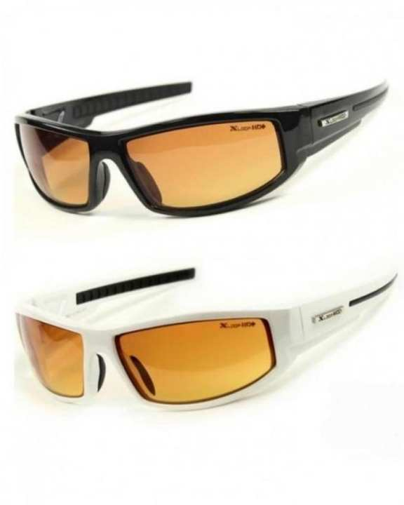 HD Vision Night & Day Glasses For Bikers Clear View In Night