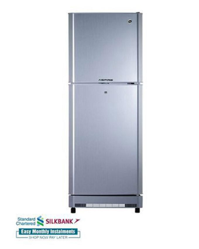 PRL 6450 - Top Mount Refrigerator - 330 L - Silver