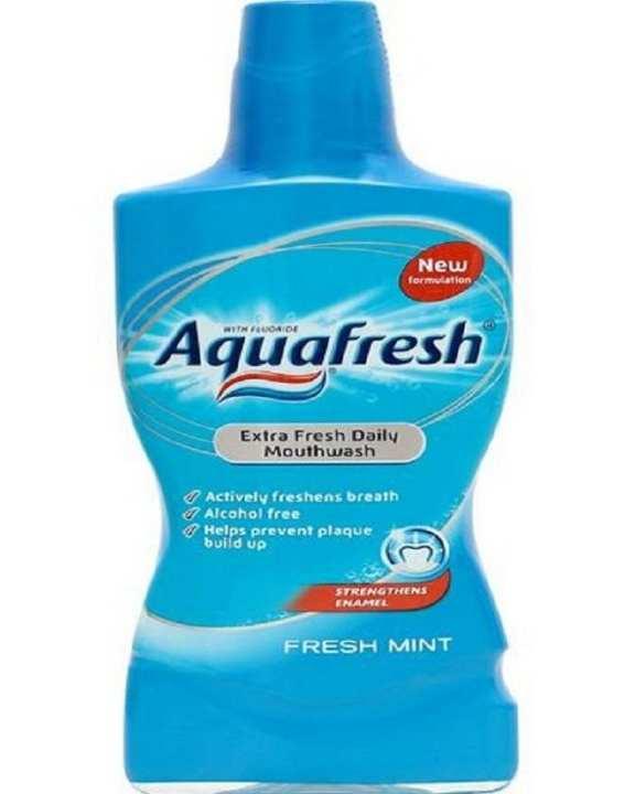 Mouth Wash - 500ml