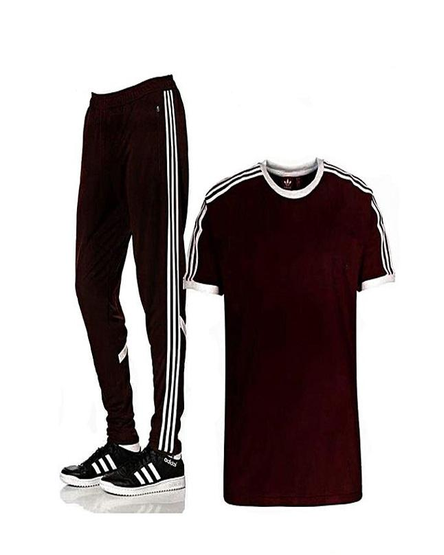 5e766db981a1d Buy Men Sports Tracksuits @ Best Price in Pakistan - Daraz.pk