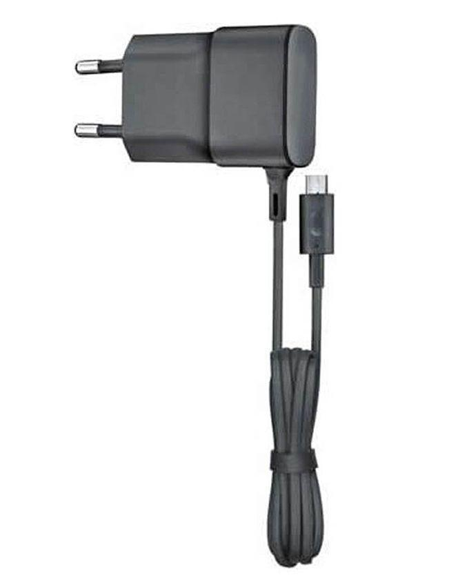 Android Mobile Charger - Black