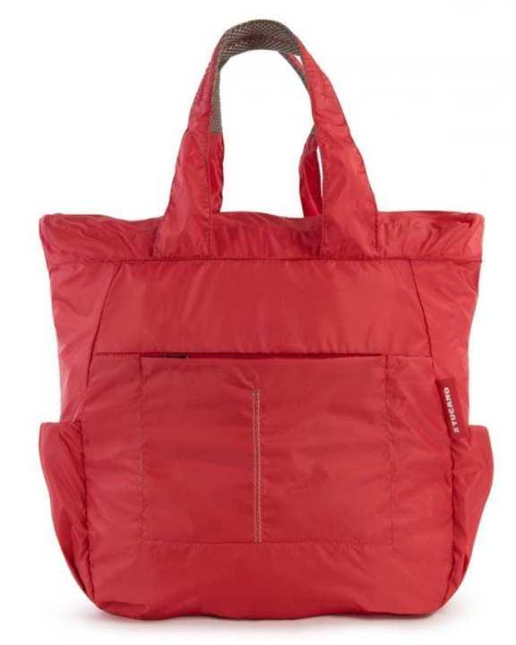 Tucano - Compatto Shopper - Red
