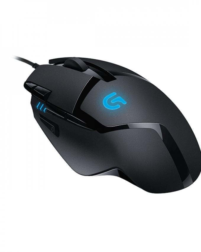 Logitech G402 - Hyperion Fury Gaming Mouse - Black