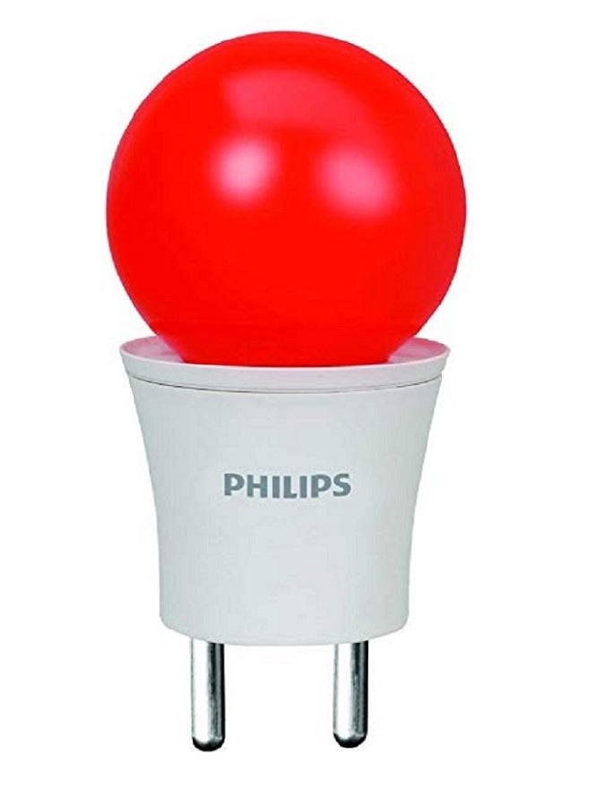 Led Joyvision Pearl Candy Red 0 5W